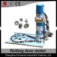 300kg-1P Electric rolling door motor