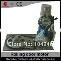 300kg-1P rolling door motor