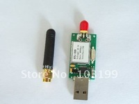 Low Cost RF Module, Wireless Transmitter/Receiver USB, 433MHz for Short Ranges Data Transmission