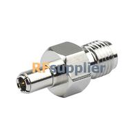 TS-9 to SMA female adapter for Novatel Wireless MC727/Sierra Wireless 597 Extenders free shipping