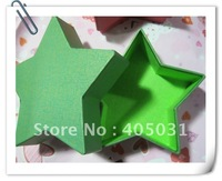 craft box Gifts Box package box heart box star box oem service