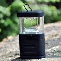 11 LED Energy-Saving Camping Light Tent Lamp Lantern 50pcs