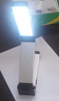 Purchase of $ 150 to send $ 15 Free shipping--LED rechargeable table lamp folding 1pc/lot