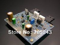 2 pcs  stereo HIFIDIY  Power AMP KIT ,80W * 2 NAP naim 140 circuit