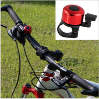 NEW 4pcs/Lot Bike Bell BICYCLE BIKE RED Sound BELL Purple Blue Gold Red High Quanlity & Free Shipping