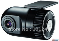 Small Car/auto/vehicle DVR HD 720P diving video recorder Wide-angle 140 degree support G-sensor support SD card 32GB