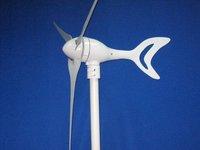 300w Wind Turbine 12V Small Wind Turbine Christmas low-cost preferential Household wind turbine