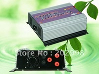 500W on Grid Tie Power Inverter,AC/DC 10.8V-30V to AC 190V~260V,with Dump Load Controller,For 12V 24V 3 Phase Wind Turbine