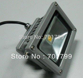 10w high power led flood light;AC85-265V input