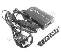 100W Universal notebook USB DC 12V Power Adapter 281