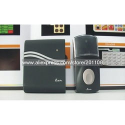 Free shipping K20A DC Wireless Door Bell(China (Mainland))