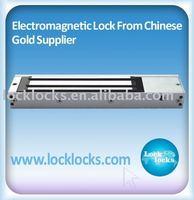 350KG Single Door Hanging with Signal Feedback Electronic Door Lock BTS-350GF