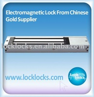 500KG Single Door Hanging Type Electric Magnetic Lock BTS-500G
