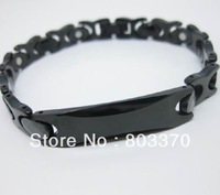Good sale, tungsten CARBIDE bracelet,Magnetic healing bracelet,Free shipping