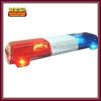 Low Price! TBD-GA-05625F Strobe Light bar ( High Quality Xenon bulbs) + 100W siren + 100W speaker, Power: 180W