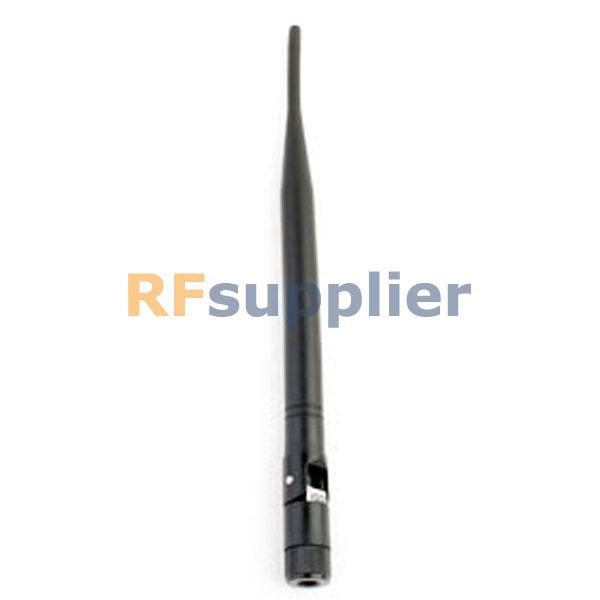 3.5 dbi 824-960MHz Indoor GSM Omni Antenna RP-SMA male(China (Mainland))