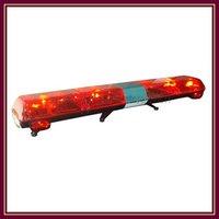 Wholesale price! 1.8meter length, Fire lightbar+ 100W siren + 100W speaker, DC12V  or 24V, Power 360W