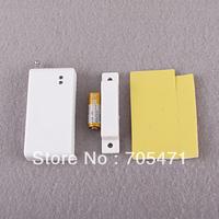 wireless magnetic door window sensor Simple Door Contact For Alarm System