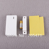 wireless magnetic door window sensor Simple Door Contact For Alarm System