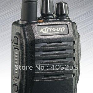 Wholesale -Commercial portable two way radio -Kirisun PT4200 - Walkie Talkie -FM Transceiver