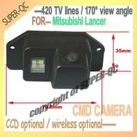 Car rear view camera special for LANCER