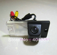 CAR REAR VIEW REVERSE BACK COLOR CMOS/170 DEGREE/WATERPROOF/NIGHT VISION/WITH REFERENCE LINE CAMERA FOR KIA SPORTAGE/SORENTO
