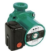 whole sale free shipping 205W booster pump,circulation pump, cool&hot clean water pump