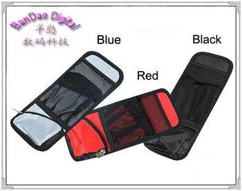 Car Multi Side Pocket Storage Organizer  Organiser Bag for AUTO - sample