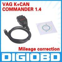 Hot sale diagnositc VAG 1.4 cable