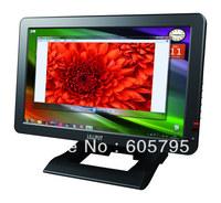 "new arrival,LILLIPUT 10.1"" 16:9  widescreen TOUCHSCREEN LCD VGA Monitor,HDMI/DVI input,FA1011-NP/C/T,Free Shipping"