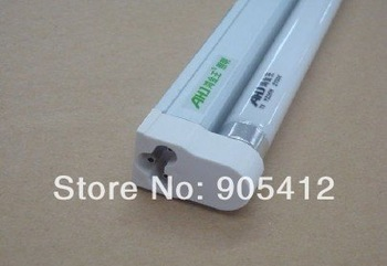 t5 fluorescent lamp 21W 3000K-6400K 1260lm with bracket and installation wire free shipping