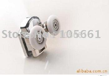 show bath roller picture (CY-90925A) /zinc alloy roller picture