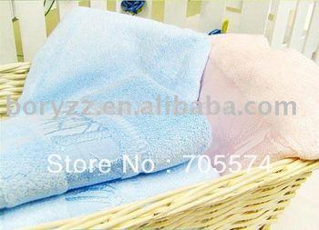 Hot Wholesale!!! Free Shipping 100% Bamboo Fiber Super Soft & Breathable Bath Towel Bamboo Bath Towel Plus Size Bath Towel