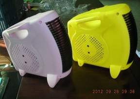 fan heater aliexpress  factory sell directly