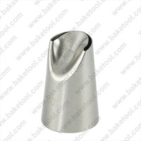 Stainless steel cake decorating nozzles,pastry nozzles,ruffle tips