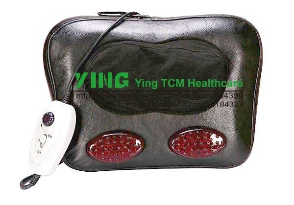 Massage Pillow neck shoulder massage/infrared functions cushion(China (Mainland))