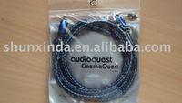 Audio cable OptiLink-5 Toslink Fiber Optic Cable 1m