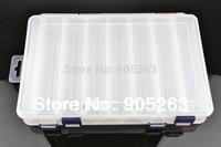 Available Wholesale mumujiuri V-big 1pcs Fishing Plastic Box,Fishing Tackle Box
