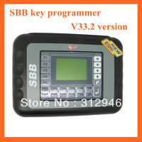 SUPER sbb transponder key machine key programmer V 33 version free shipping