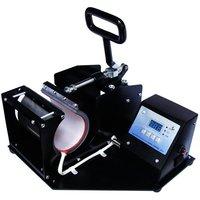 Free shipping.Combo Mug Press Mug Press Machine Mug Heat Presses Digital Mug Heat Press Machine Cup heat transfer printing