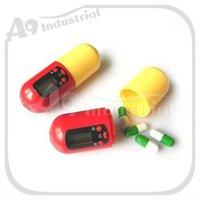 HS09A Timer Pillbox