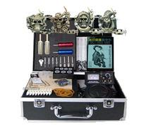 new Tattoo kits Empaisitc 4 Tattoo gun set tattoo equipment tattoo store