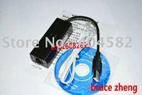 USB 2.0 Fax Modem with External 56K V.92/ V.90 for 2000/XP/Vista/Linux/Windows7 + Free shipping