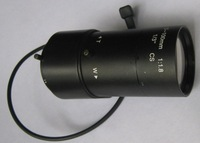 SSV05100GNB,5-100mm Varifocal auto iris lens,for cctv security camera