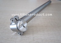 Titanium Bike Seat Post
