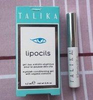 free shipping Talika Lipocils Lash Gel Lashes grow in 28 days