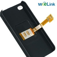 2010 Hot High Quality Q-SIM Dual SIM Card Adapter Multi-SIM Card+Protect Back Case For  4G Free Shipping