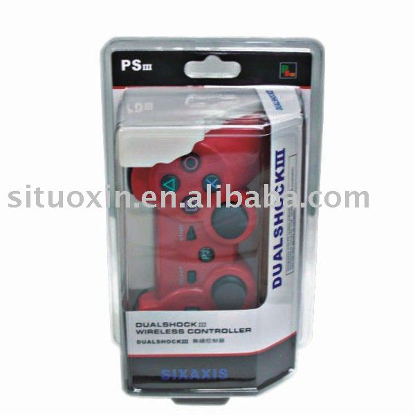 Hot selling for SONY PS3 Wireless Game Controller Wholesale(China (Mainland))