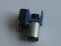 air pump DA20SDC, max pressure 50kpa, max vacuum -40kpa, free flow 600ml/m