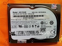 "Wholesale    May   New  Original  HS12UHE 1.8""  CE/ZIF/LIF  120GB HDD   Hard  Disk  Drive   For  Macbook  Air"